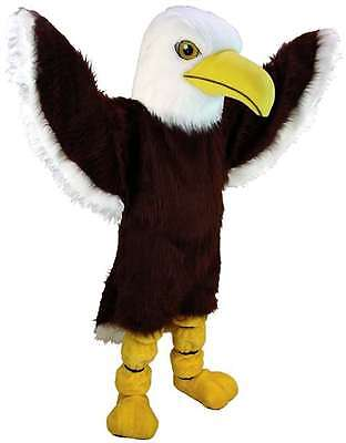 £793.81 • Buy American Eagle Professional Quality Lightweight Mascot Costume. MADE IN THE USA
