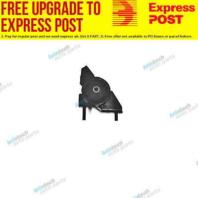 AU63.54 • Buy 1998 For Toyota Corolla AE102R 1.8 Litre 7AFE Auto Rear-66 Engine Mount