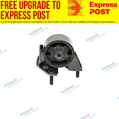 AU63.12 • Buy MK Engine Mount 1998 For Toyota Corolla AE102R 1.8 Litre 7AFE Auto Rear-39
