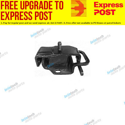 AU65.52 • Buy 1994 For Holden Rodeo RA 2.6 Litre 4ZE1 Manual Left Hand Engine Mount