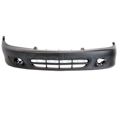 $139.95 • Buy 00-02 Chevy Cavalier Z24 Front Bumper Cover Assembly Primed GM1000591 12335539