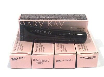 $12.75 • Buy Mary Kay Concealer~you Choose~correct & Conceal~new & Disc'td Shades~undereye!
