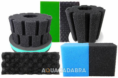 £23.85 • Buy Fish Mate Filter Foam Media Pond Guv Gbio Bs5 Puv Powerclenz Replacement