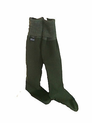 Sealskinz Mens Military Issue Knee Length Field Outdoor Pursuit Socks-new • 20£