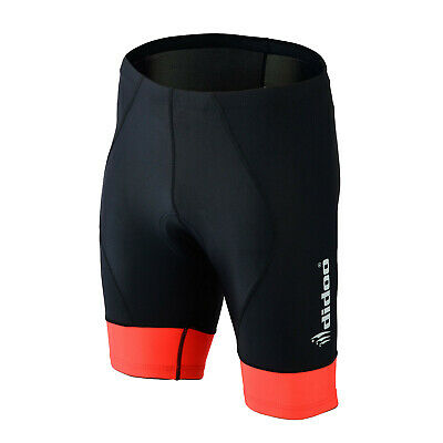 $20.73 • Buy Men's Pro Cycling Shorts Padded Pants Skin Fit Tight Leggings Gym Wear Knickers