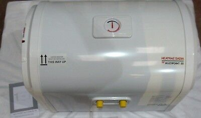 Heatrae Sadia Multipoint  SS50 L Horizontal Water Heater 95050175 **TANK ONLY** • 329.99£