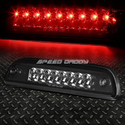 $20.10 • Buy For 95-21 Toyota Tacoma Led Third 3rd Tail Brake Light Stop Parking Lamp Smoked