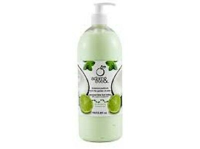 AU22.50 • Buy Adam & Eve Jax Wax Coconut And Lime After Wax Lotion 1L
