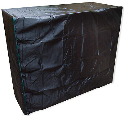 £12.99 • Buy Woodside Heavy Duty Waterproof Barbecue BBQ Cover Grill Protector