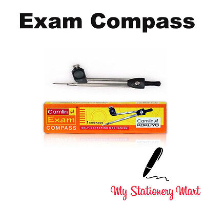 £2.29 • Buy Compass Exam Study Compass Students Drawing School Technical Precision