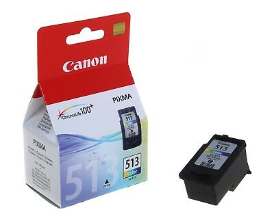 £25.95 • Buy Canon XL Colour High Capacity Ink Cartridge To Replace CL511 For PIXMA IP2700