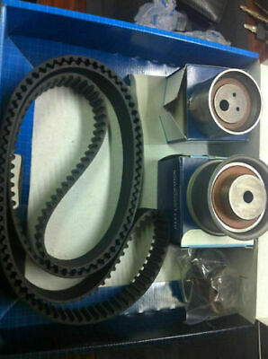 AU524 • Buy FTO 6A12 Timing Belt Kit 2.0l (MIVEC) Including OEM Tensioner And Water Pump