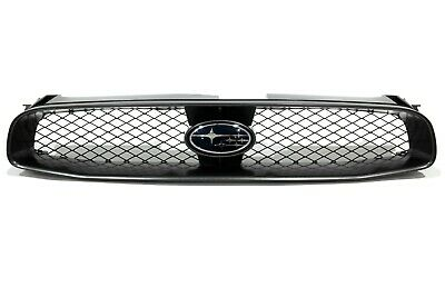 $159.84 • Buy OEM 2004-2005 Subaru Impreza WRX & RS Front Mesh Grille Assembly NEW 91121FE110