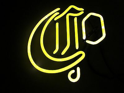 $ CDN62.93 • Buy Corona Light  Co  Beer Neon Sign Glass Tubing Replacement Part Gas Extra D4