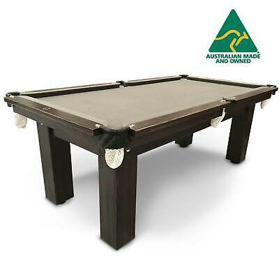 AU3584 • Buy 7 Foot Slate Premier Standard Pool Table
