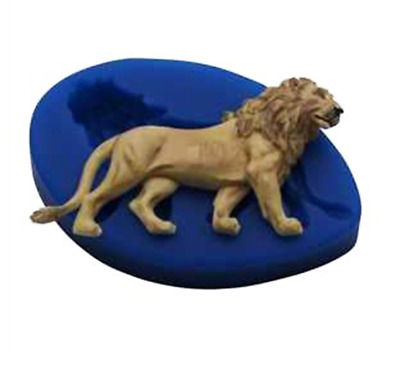 Lion - A170 FIRST IMPRESSIONS MOLDS - Silicone Moulds • 17.33£