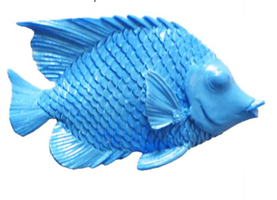 £7.39 • Buy Small Tropical Fish - SC129 FIRST IMPRESSIONS MOLDS - Silicone Moulds