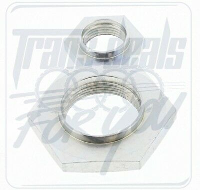 $41.95 • Buy Fits Ford M5R1 M5OD Transmission Mainshaft Nut And Countershaft Nut