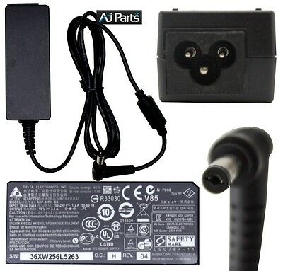 New Genuine APD Adaptor ACER ADP-40 TH A Laptop 19v 2.1a Power Supply 40W • 172.99£
