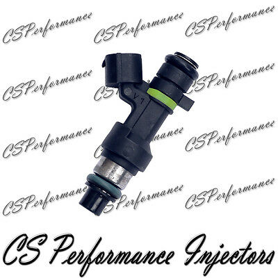 $30.96 • Buy OEM Jecs Fuel Injector (1) FBY2850 Rebuilt By Master ASE Mechanic USA