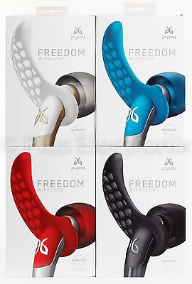 AU90.45 • Buy Jaybird Freedom F5 In-Ear Wireless Bluetooth Headphones CARBON GOLD BLAZE OCEAN