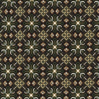 £3.94 • Buy Tundra Brown Michael Miller Fabric FQ + More 100% Cotton