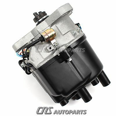 $62.77 • Buy NEW Ignition Distributor For 90-91 Acura Integra B18A1 W/ Manual Transmisson