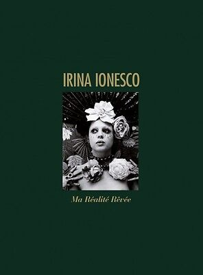 $ CDN848.01 • Buy IRINA IONESCO Ma Realite Revee RARE Signed Limited Edition HB Photo Book @NEW@
