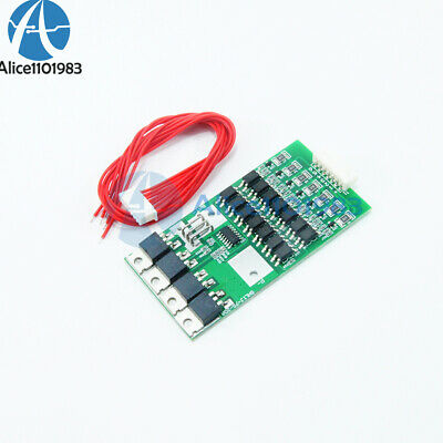 AU9.34 • Buy 7S 24V 20A W/ Balance For Li-ion Lithium Battery Cell BMS Protection Board