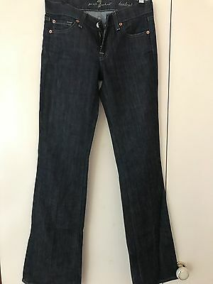 AU50 • Buy 7 For All Mankind Bootcut Jeans Size 24