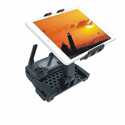 AU28.60 • Buy *** Dji Mavic Pro Spark Tablet Holder Ipad Mount Mavic Drone Fast Shipping ***