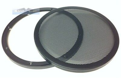 10 Inch Mesh Speaker Grill - SUB WOOFER Protection • 9£
