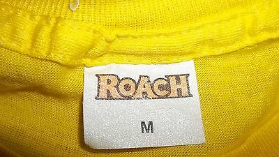 $ CDN54.59 • Buy RARE Original 70's ROACH Label SKATEBOARD Hawaiian Punch  PUNCHY Vintage T-Shirt
