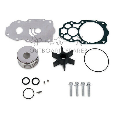 AU219.90 • Buy Yamaha Impeller Water Pump Kit For 225, 250, 300hp Outboard Part # 6CE-W0078-00