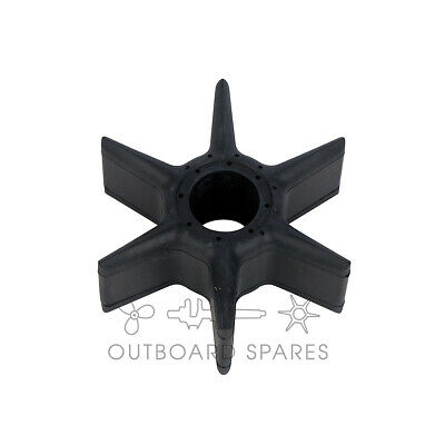 AU56.85 • Buy Yamaha Water Pump Impeller For 225, 250, 300hp Outboard (Part # 6CE-44352-00)