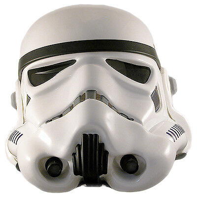 Stormtrooper Helmet ANH Original - Perfect For A Stormtrooper Costume From UK • 249.99£