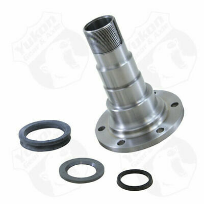 $205.62 • Buy Dana 44 And Gm 8.5 Inch Front Spindle Replacement Yukon Gear & Axle