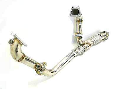$500.55 • Buy OBX Racing Long Tube Exhaust Header For 2003 - 2007 Honda Accord 3.0L V6 A/T