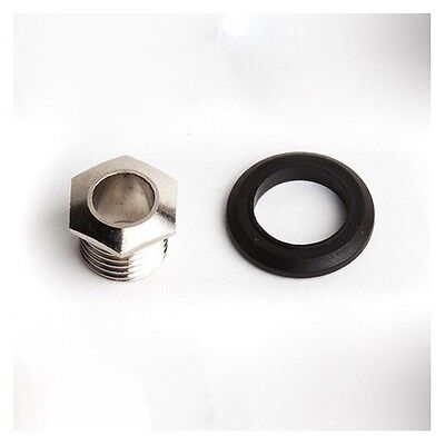 $ CDN6.62 • Buy Electro-Harmonix Input Output Jack Replacement Nut & Collar For B9 Pedal