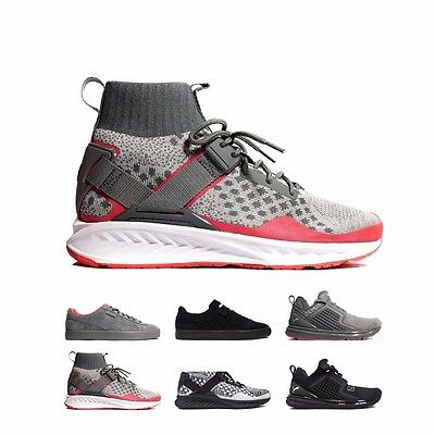 AU154.99 • Buy Puma X Staple Ignite Limitless Evoknit Clyde Men's Shoes