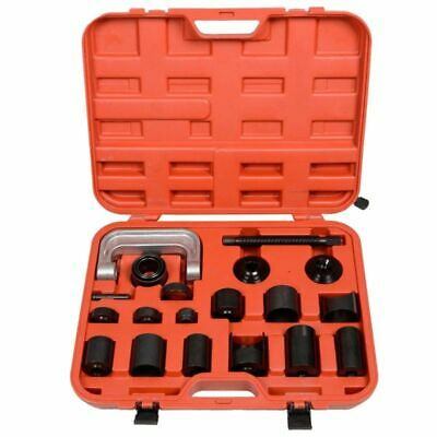 $88.50 • Buy 21pc Auto Ball Joint Press U Repair Removal Tool Installing Master Adapter 2&4WD