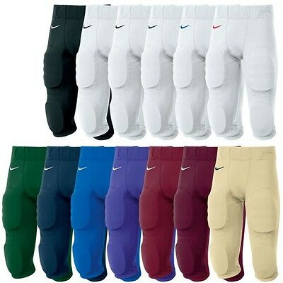 $24.99 • Buy Nike Team Velocity Adult & Recruit Youth Football Pants, ALL SIZES AND COLORS