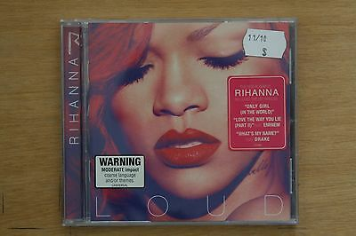 AU14.99 • Buy Rihanna  ‎– Loud     (C212)