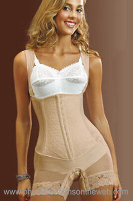 £137.59 • Buy Ardyss, Body Magic - Shapers,girdle~cinches/reduce Waist~lifts Breast,beige $250
