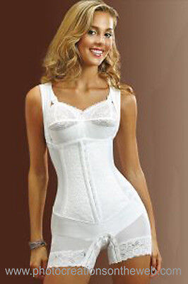 £144.84 • Buy Ardyss Body Magic - Shapers Instant Tummy Tuck,lifts,support Back~white Ret.$250