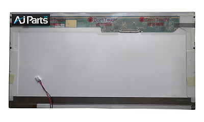 New 15.6  CCFL LCD Screen For DELL INSPIRON 1545 MODEL PP41L Compatible Display • 190.99£