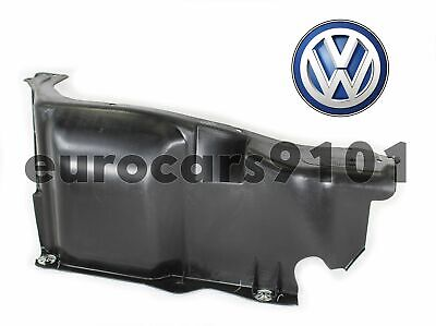 $50 • Buy New! OE Volkswagen VW ENGINE SIDE PROTECTION GUARD 1C0.825.245.E 1C0825245E