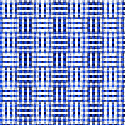 £2.95 • Buy Printed Bow Fabric A4 Canvas Gingham Pattern Theme 19 Colours SH2 Glitter Bows