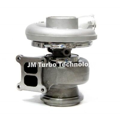 $411.68 • Buy For ISM Engine Diesel Turbo M11 HX55 Turbocharger T4 Flange