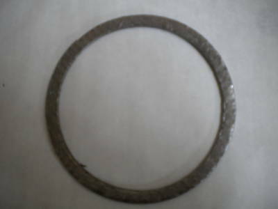 $13 • Buy M35 M35a2 Multi Fuel New Exhaust Pipe Gasket 11677119